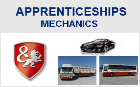 Apprenticeship Mechanics